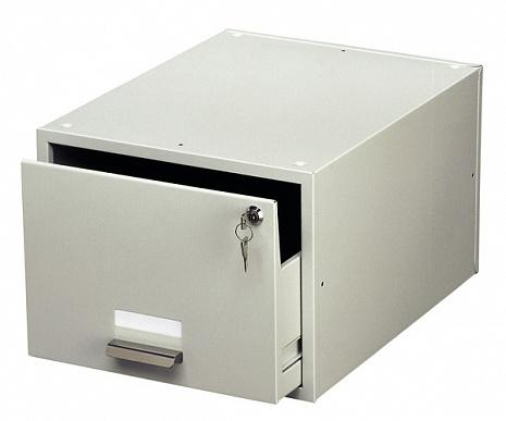 Картотека Card Index Box A6, 1500 карточек