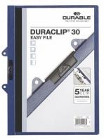 Папка Duraclip 30 Easy File А4